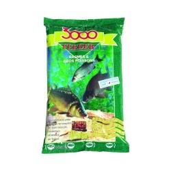 Amorce SENSAS 3000 Feeder brèmes et gros poissons 1kg