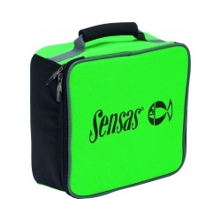 Sac moulinets team SENSAS 28*28*10cm