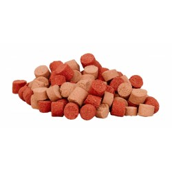 Pellets STARBAITS Preparation X Tripple Spicy 9mm 7.5kgs