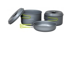 Deluxe cook set STARBAITS