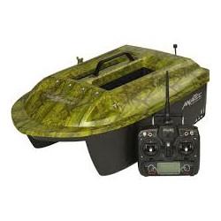 Bateaux ANATEC Maxboat + téléc DEVO7+batterie lithium+ALF