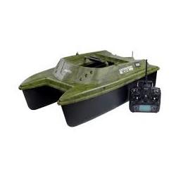 Bateaux ANATEC Catamaran DL OAK + télécommande DEVO7