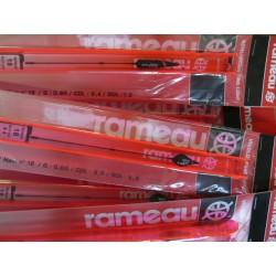 Ligne montée RAMEAU 7002BZ 0.60gr n°18 0.084mm