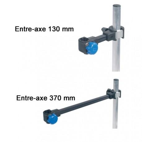 Support Parapluie Rive 130mm D36
