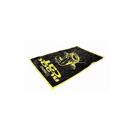 Tapis de réception BLACK CAT 300cmx200cm