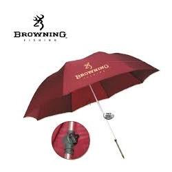Parapluie BROWNING 2m50