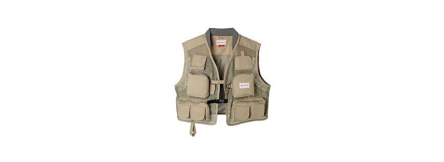 Others vest