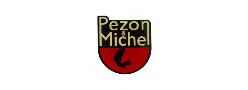 PEZON MICHEL