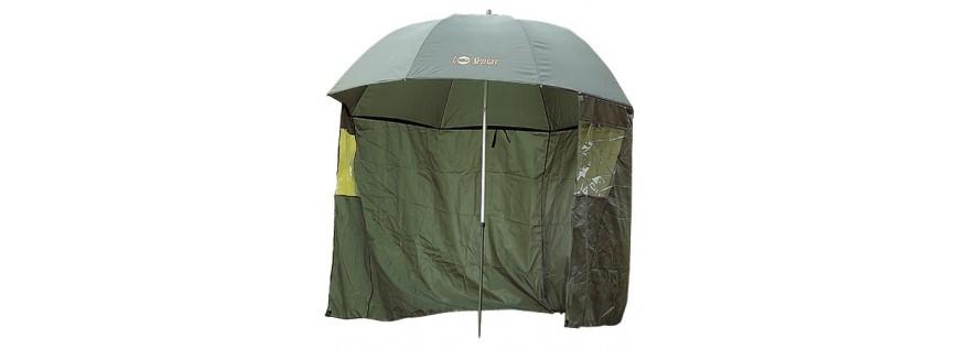 Parapluie tente